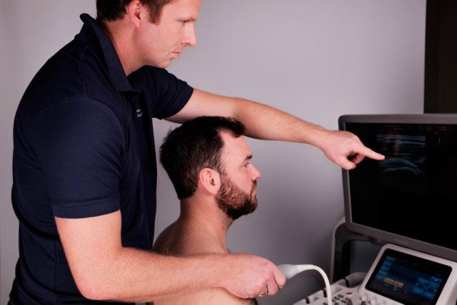 Diagnostisk ultralyd