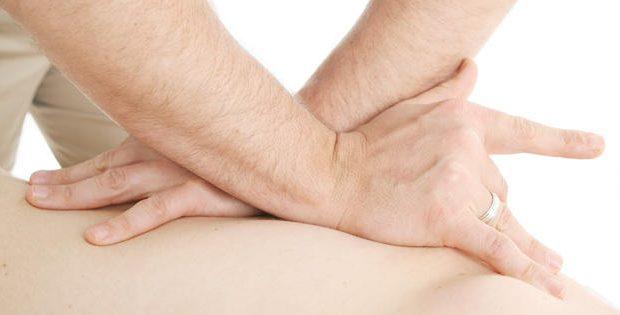 «Kiropraktor – Vi kan rygg!»