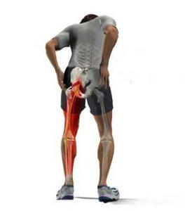 Smerter i benet? da kan det være isjias