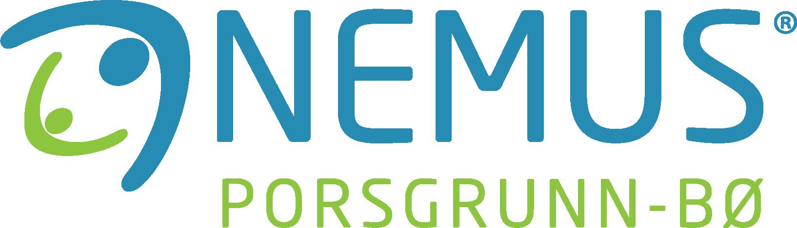 logo-nemus-porsgrunn-bo